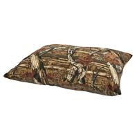 Doskocil-Petmate Beds - Pillow Bed - Mossy Oak - 27  X 36
