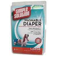 Bramton - Pupsters Washable Diaper - Large