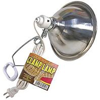Zoo Med - Repti Economy Clamp Lamp - 8.5 Inch