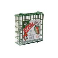 C AND S Products - Ez Fill Suet Basket - Green - 5.5 Inch