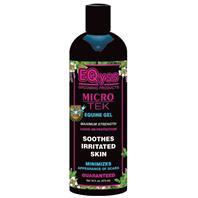 Eqyss Grooming Products - Micro-Tek Medicated Gel - 16 oz