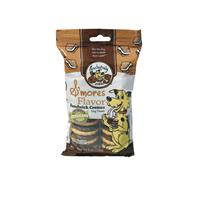 Exclusively Pet - S More Sandwich Creams Dog Treats - 8 oz
