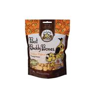 Exclusively Pet - Best Buddy Bones - Cheese - Small - 5.5 oz