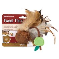 Worldwise - Tweet Thing