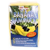 Marshall Pet - Banana Hammock - Yellow