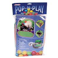 Marshall Pet - Pop-N-Play Ball Pit - Green