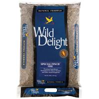 D&D Commodities - Wild Delight Special Finch Food - 20 Lb