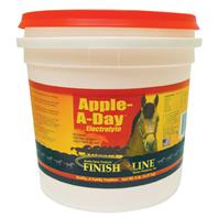 Finish Line - Apple A Day Electrolyte - 5 Lb