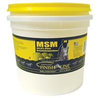 Finish Line - MSM - 2 Lb