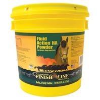 Finish Line - Fluid Action Ha Powder - 60 oz