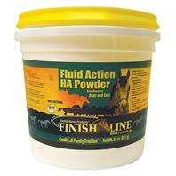 Finish Line - Fluid Action Ha Joint Therapy - 30 oz