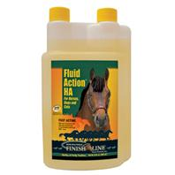 Finish Line - Fluid Action Ha Liquid - 32 oz