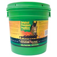 Finish Line - Original Premium Clay Poultice - 12.9 Lb