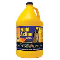 Finish Line - Fluid Action Joint Therapy - 128 oz