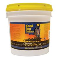 Finish Line - Kool Out Clay Poultice - 12.9 Lb
