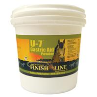 Finish Line - U-7 Gastric Aid Powder - 1.6 Lb