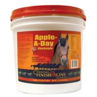 Finish Line - Apple A Day Electrolyte - 15 Lb