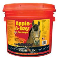 Finish Line - Apple A Day Electrolyte - 30 Lb