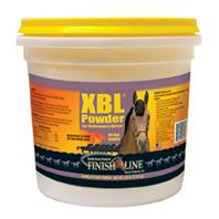 Finish Line - XBL Powder - 2.6 Lb