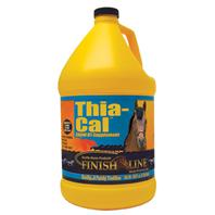 Finish Line - Thia-Cal Liquid B1 - 128 oz