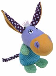 Petlou - Cute Friends Donkey-2 - 10 Inch
