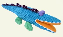 Petlou - Cute Friends Crocodile -10 Inch