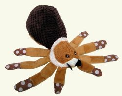 Petlou - Cute Animals Spider - 14 Inch