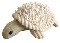 Petlou - Naturally Twisted  Turtle - 10 Inch