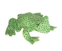 Petlou - Spotted Frog - 15 Inch