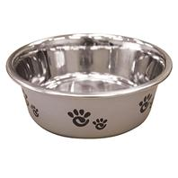 Ethical Dishes - Barcelona Dish - Silver - 16 Oz