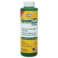 Durvet/Equine - Epsom Salt Poultice Gel - 20 Oz