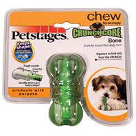 Petstages - Crunchcore Bone Dog Chew Toy - Mini