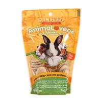 Sunseed Company - Animalovens Cookies - Cranberry-Orange - 3.5 oz