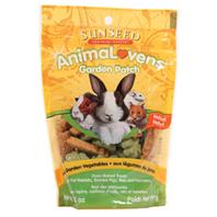 Sunseed Company - Animalovens Garden Patch - 3.5 oz