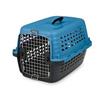 Doskocil - Compass Kennel - Blue/Black - 24 Inch