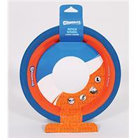 Chuckit - Fetch Wheel - Orange/Blue - Large