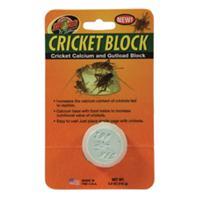Zoo Med - Cricket Block - Cricket - 5 oz