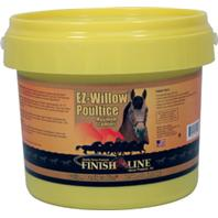 Finish Line - Ez Willow Poultice - 5 Lb
