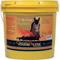 Finish Line - Ez Willow Poultice - 23 Lb