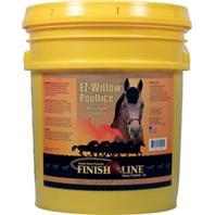 Finish Line - Ez Willow Poultice - 45 Lb