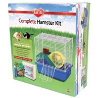 Super Pet - Kaytee Complete Hamster Kit
