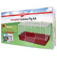 Super Pet - Kaytee Complete Guinea Pig Kit