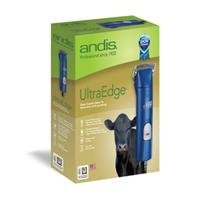 Andis - Ultraedge 2 Speed Cattle Clipper - BLUE 3400/4400 SPM