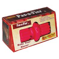 Horsemens Pride - Pas-A-Fier Stall Toy - Red