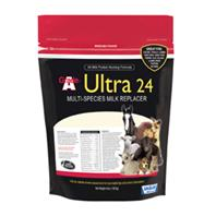 Milk Products - Ultra 24% Milk Replacer - 4 Lb