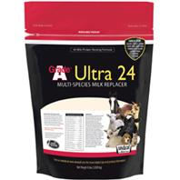 Milk Products - Ultra 24% Milk Replacer - 8 Lb