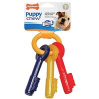 Nylabone - Puppy Teething Keys - Extra Small