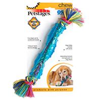 Petstages - Orka Stick Blue Dog Toy  - Blue