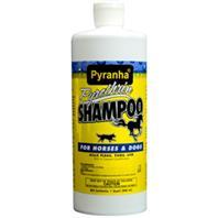 Pyranha Incorporated - Pyranha Pyrethrin Shampoo - Coconut - 1 Quart