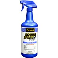 Pyranha Incorporated - Pyranha Spray N Wipe Fly Spray - 1 Quart